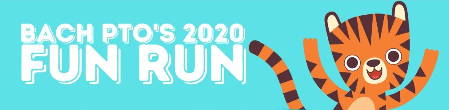 Bach Fun Run 2020