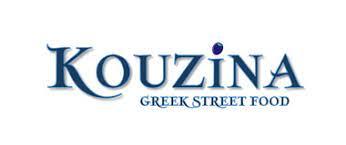 Kouzina logo