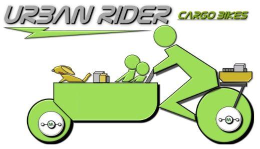 H.E.H. Urban Rider Cargo Bikes logo