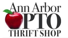 A2PTO Thrift logo