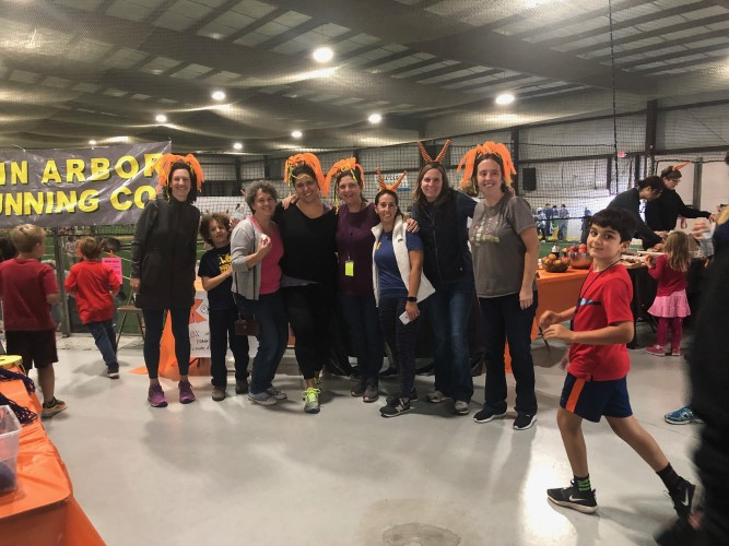 2019 Fun Run crew
